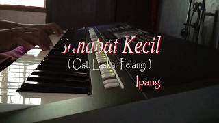 Download Sahabat Kecil - Ipang ( piano cover by Budhi)