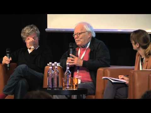 Jason Epstein Dane Neller with Sophie Rochester at the TOC Frankfurt 2011
