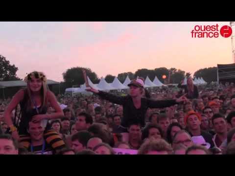 Festival du Bout du Monde 2014 le Best Of - Jactiv.ouest-france.fr
