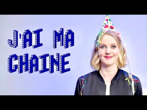 J'AI MA CHAINE ! / Maud Bettina-Marie
