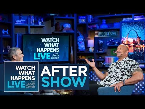 After Show: Did The Rock Set Up Priyanka Chopra And Nick Jonas? | WWHL