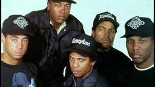 the truth behind the Eazy E and the start of NWA