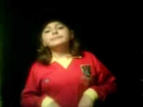 Morecambe football song