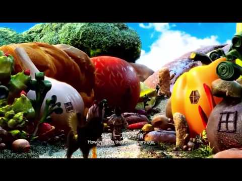 Best Animated movies full HD 1080p _ 10000 years later