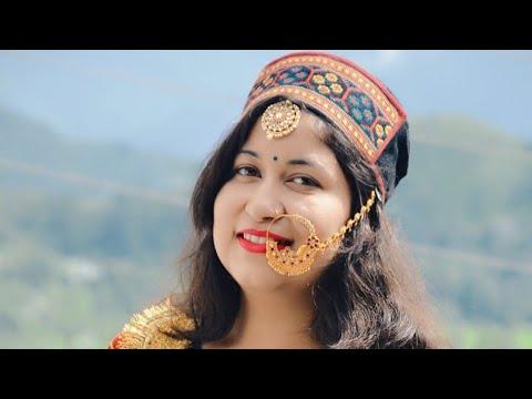Download Sirkot ki hiruli    superhit Kumaoni song    Singer- Tribhuwan mehra    Act- Prerna Bhatt    #Short