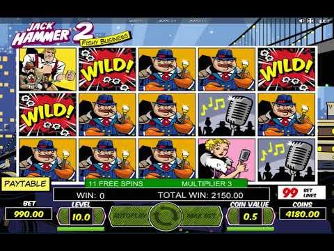Slots Games Mega Jack