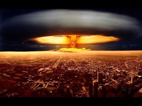 End of an Age: Political Stage Show: What Will Trigger WWIII