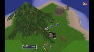 Blaze & Blade: Eternal Quest (Fairy (f) gameplay) for PC