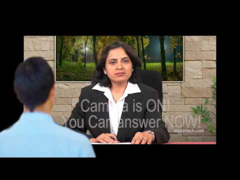 Production Engineering Mock Interview 10 of 28