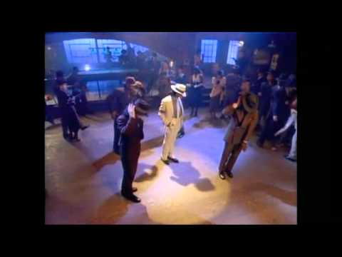 The Mitchell Brothers - Michael Jackson (Edited)