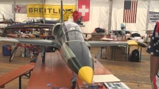 11th Jet World Masters 2015, Leutkirch Im Allgau, Germany Part 1