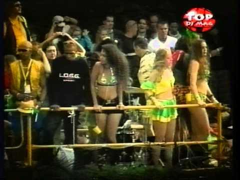 Loveparade 2000 part 1 - 4 1