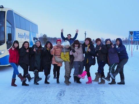 18 Feb 2018- Our Finland Trip