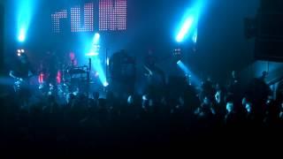 KMFDM Live - Vancouver - Oct 20 - 2013 - Son Of a Gun & Rebels in Kontrol Thumbnail
