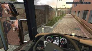 Trucks & Trailers Gameplay HD 1080p - Max Settings And Graphics