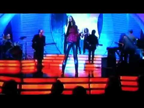Victorious ft Victoria Justice - Make It In America