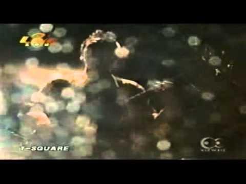 FACES (LIVE) T-SQUARE