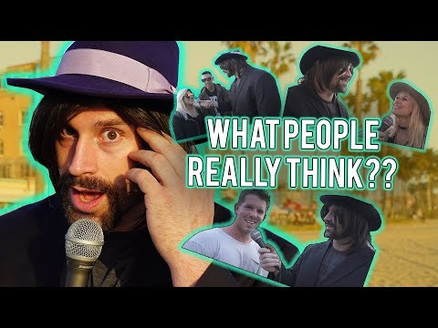 WHAT PEOPLE REALLY THINK ABOUT BRADLEY MARTYN??
