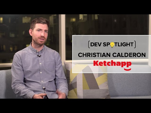 Dev Spotlight: Christian from Ketchapp on the opportunity of ad-based games