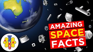 Most Amazing Outer Space Facts 2021 | Part 1 | Lab 360