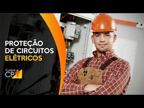 Clique e veja o vídeo Como proteger os circuitos elétricos
