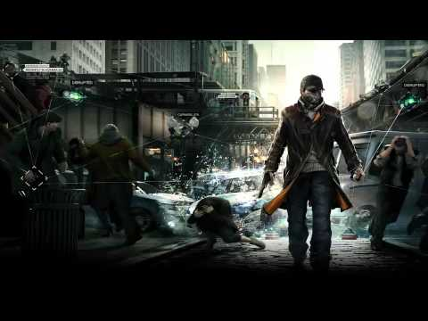 Watch Dogs Police Chase Music OST