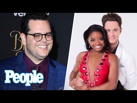 'Beauty & The Beast' First Openly Gay Character, 'DWTS' New Cast Tells All | People NOW | People