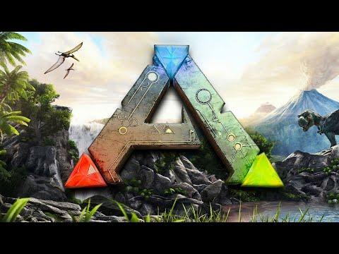 ARK Survival Game #Tamil | Fun Entertainment only | #MidfailYT #PC Games thumbnail