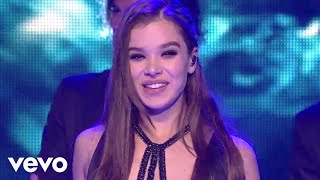 Hailee Steinfeld - Starving (Live From Dick Clark's New Year's Rockin Eve 2017) ft. Grey