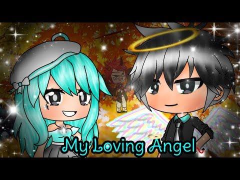 My Loving Angel  GLMM  Original?  