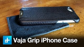 Vaja Grip iPhone 6 Case - Review