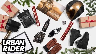 Christmas Gift Guide For Motorcycle Riders -  Our Top 10 Picks
