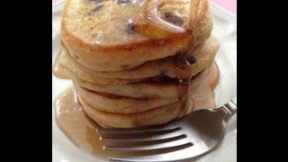 How to Make Fluffy Buttermilk Pancakes - Breakfast Recipe