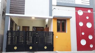 New Model House,  Kalyan Builders Madurai,  New Design House, New Model house in Madurai