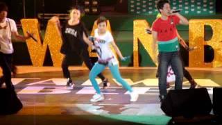 2011.07.30台中市圓滿劇場金牌台灣啤酒音樂派對 大嘴巴-喇舌