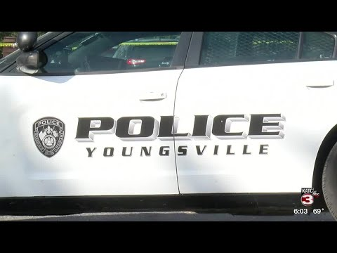 Youngsville police discover drug lab