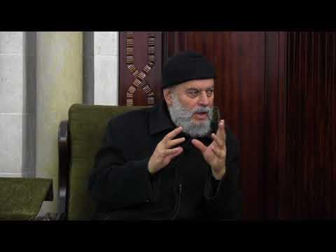 تفسير وإذ زين لهم الشيطان أعمالهم | الشيخ بسام جرار