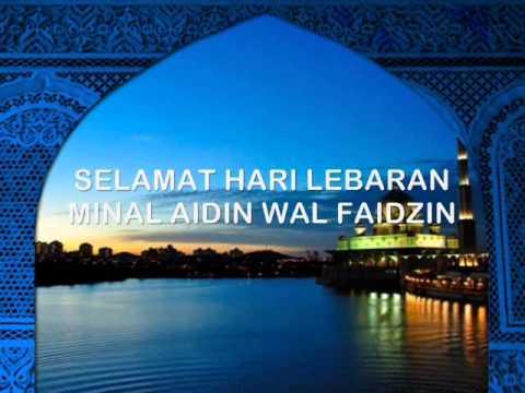 Alwi Oslan :  Lebaran (cover & lyric)