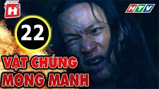 Vật Chứng Mong Manh – Tập 22   Phim Hình Sự Việt Nam Hay Nhất 2017