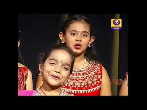 Chinnaraloka - Kids Special Program
