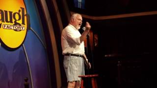 Bob Dean - Laugh Factory February 2017
