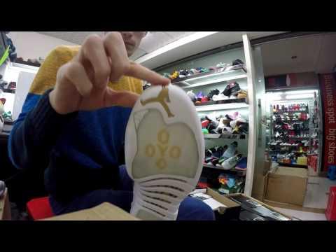 ba554a4a Кроссовки оптом, осмотр кроссовок перед отправкой из Китая - YouTube