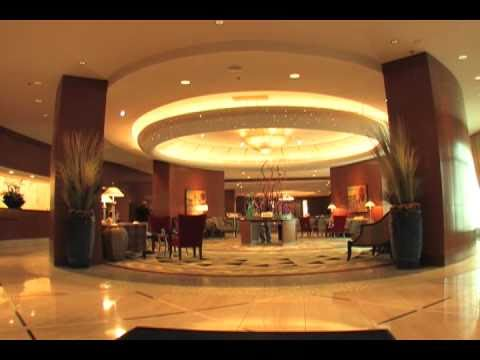 Seattle Marriott Waterfront Hotel Video