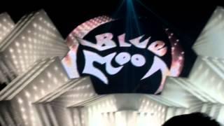 saigon edm party - show bluemoon vung tau 04-09-2014 : DJ BOBI