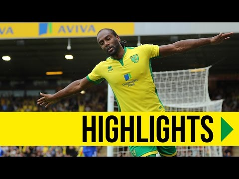 HIGHLIGHTS: Norwich City 3-2 Cardiff City