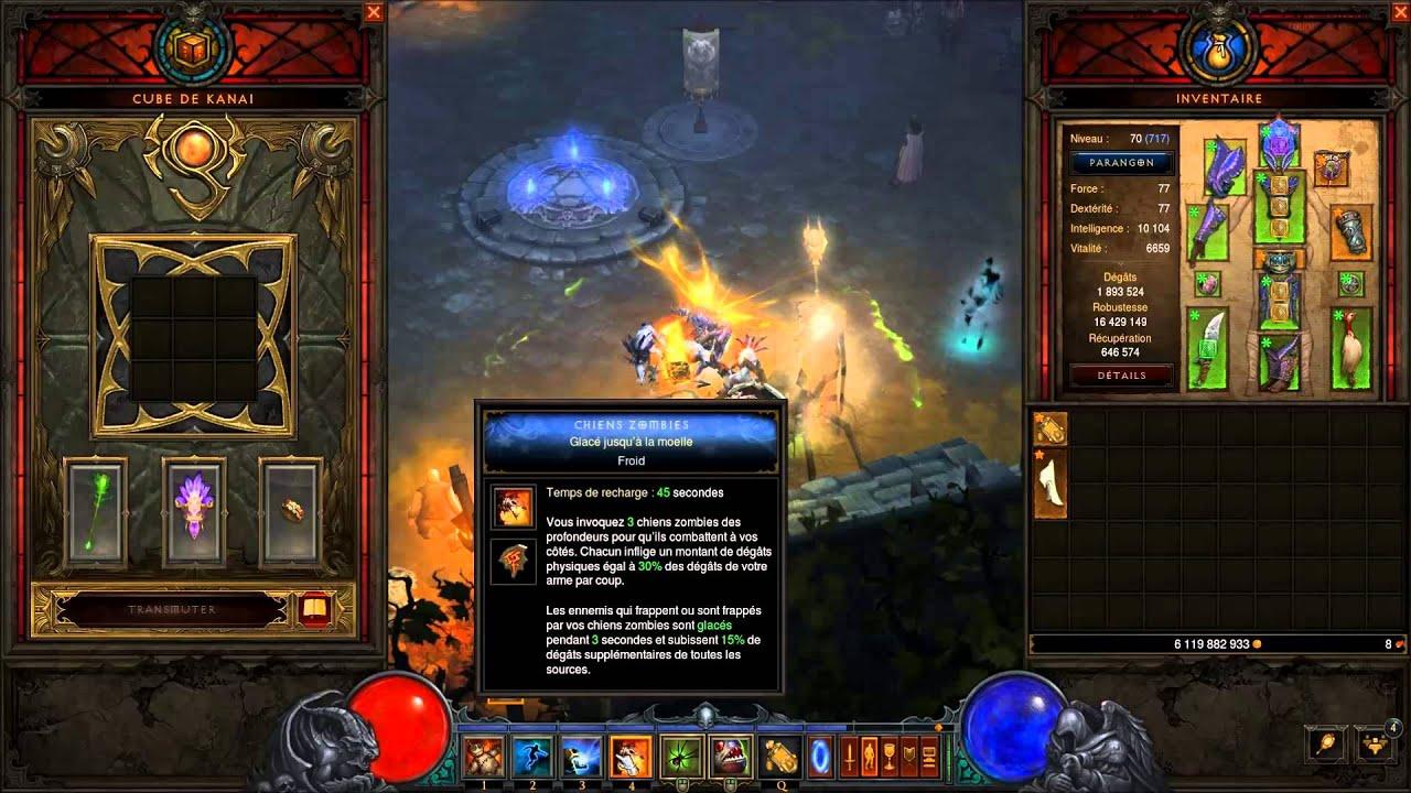 Image Result For Manajuma Build Diablo