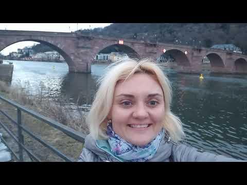 Heidelberg, März 2018