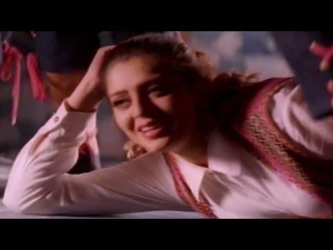 Premikudu Movie || Andhamaina Premarani Video Song || Prabhu Deva, Nagma