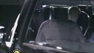 Chevrolet Spark / Citroen DS3. Краш-тест.