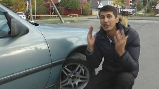 Самая лучшая машина за 50 тысяч Опель Вектра 1 серия
